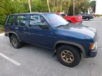 Picture of 1993 Nissan Pathfinder 4 Dr XE 4WD SUV, exterior, gallery_worthy