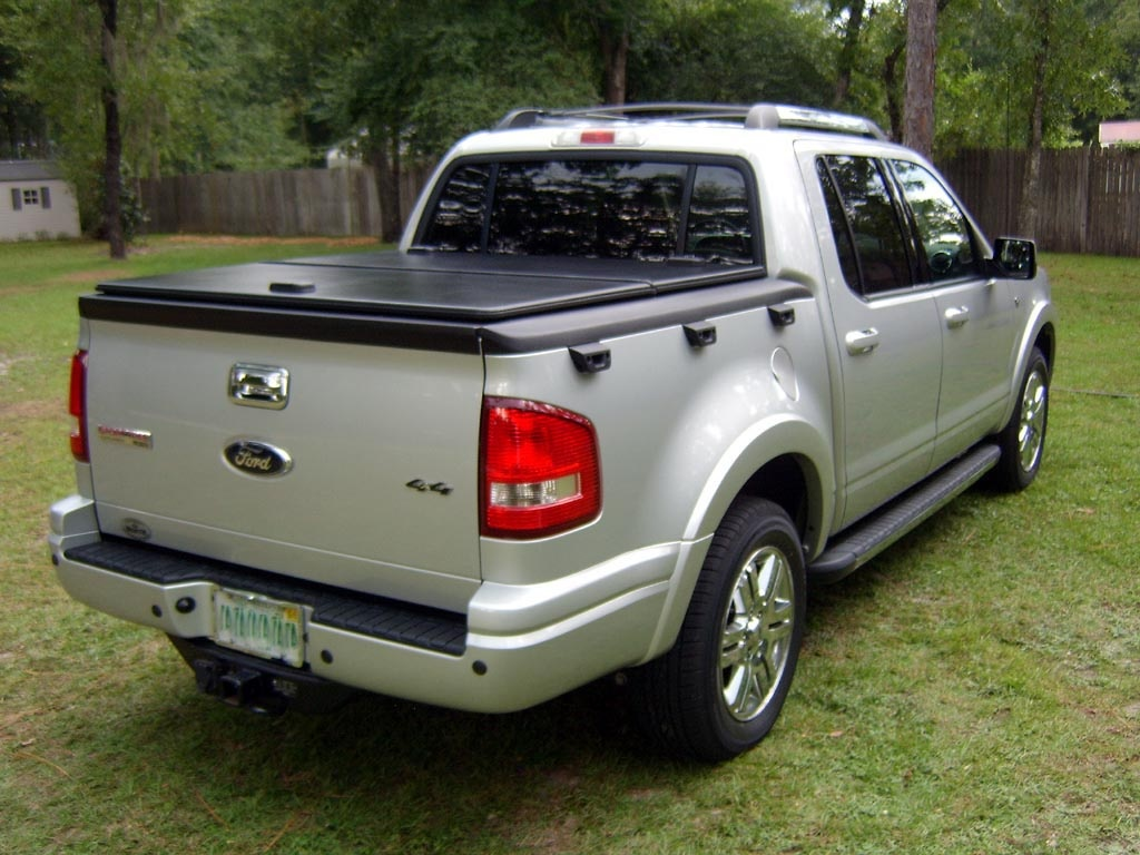 2010 ford explorer sport trac pictures cargurus. Black Bedroom Furniture Sets. Home Design Ideas