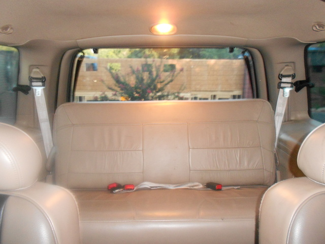 2001 Lincoln Navigator Pictures Cargurus