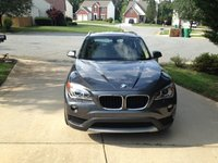 Picture of 2013 BMW X1 sDrive28i RWD, exterior, gallery_worthy