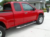 Picture of 2012 GMC Canyon SLE1 Ext. Cab 4WD, exterior