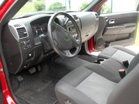 Picture of 2012 GMC Canyon SLE1 Ext. Cab 4WD, interior