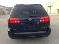 Picture of 2004 Toyota Sienna, exterior, gallery_worthy