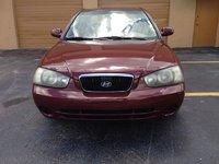 Picture of 2003 Hyundai Elantra, exterior