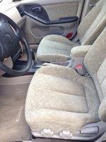 Picture of 2003 Hyundai Elantra, interior
