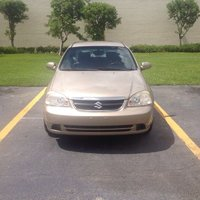 Picture of 2006 Suzuki Forenza, exterior, gallery_worthy
