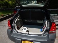 Picture of 2007 Chevrolet Malibu Maxx LT, exterior, interior