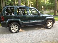 Picture of 2005 Jeep Liberty Limited 4WD, exterior
