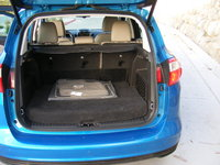 Picture of 2013 Ford C-Max SEL Hybrid, interior, exterior