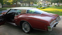 1973 Buick Riviera Picture Gallery