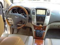 Picture Of 2004 Lexus RX 330 FWD, Interior, Gallery_worthy