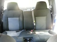 Picture of 2010 Chevrolet Colorado 1LT Crew Cab 4WD, interior, gallery_worthy