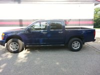 Picture of 2010 Chevrolet Colorado LT1 Crew Cab 4WD, exterior, gallery_worthy