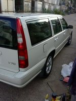 Picture of 1999 Volvo V70 4 Dr STD Wagon, exterior