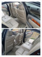 Picture of 2000 Lexus GS 300 Base, interior