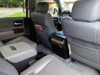 Picture of 2011 Toyota Sequoia Platinum, gallery_worthy