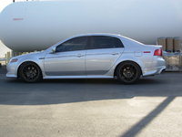 Picture of 2004 Acura TL 5-Spd AT, exterior, gallery_worthy