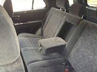Picture of 2003 Kia Sorento LX, interior