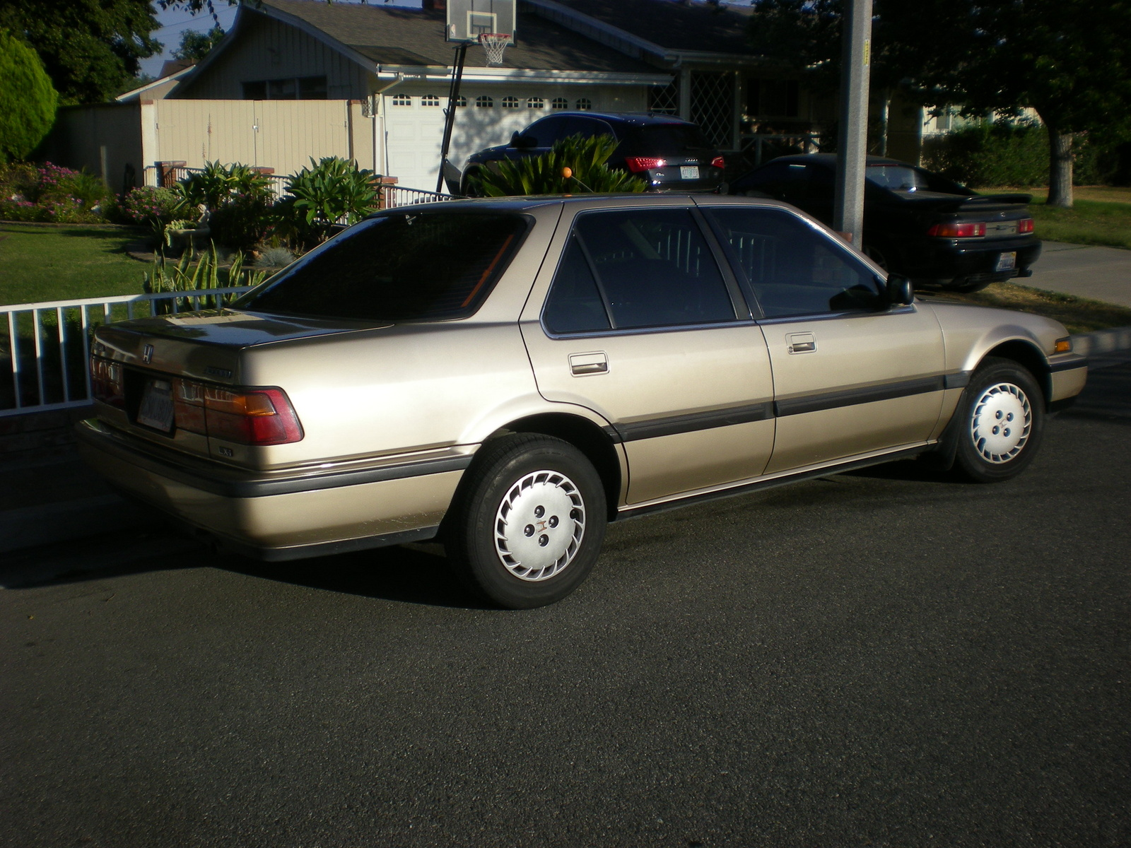 1988 Honda Accord - Overview - CarGurus
