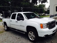 Picture of 2014 GMC Sierra 2500HD Denali Crew Cab SB 4WD, exterior