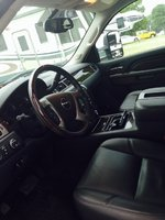 Picture of 2014 GMC Sierra 2500HD Denali Crew Cab SB 4WD, interior