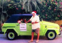 1974 Volkswagen Thing Picture Gallery