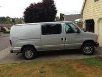 Picture of 2006 Ford Econoline Cargo E-250 3dr Van, exterior