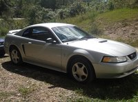 2000 Ford Mustang Base picture