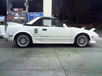 1988 Toyota MR2 Supercharged Coupe, ... nothing on the road like it --, exterior, gallery_worthy