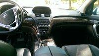 Picture of 2010 Acura MDX Advance + Entertainment Pkg, interior
