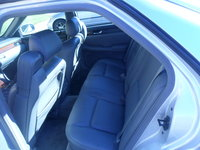 Picture of 2001 Cadillac Seville SLS, interior