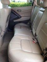Picture of 2011 Nissan Murano LE, interior