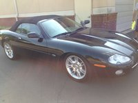 Picture of 2001 Jaguar XK-Series XK8 Convertible, exterior