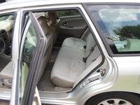 Picture of 2002 Volvo V40 4 Dr Turbo Wagon, interior