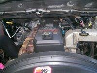 Picture of 2006 Dodge Ram Pickup 2500 SLT 4dr Mega Cab 4WD SB, engine