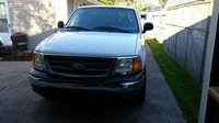 Picture of 2004 Ford F-150 Heritage 2 Dr XL Standard Cab LB, exterior