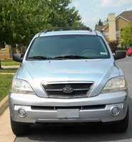 Picture of 2005 Kia Sorento LX 4WD, exterior