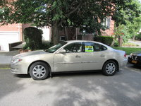 Picture of 2008 Buick LaCrosse CX, exterior