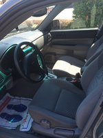 Picture of 2006 Subaru Forester 2.5 X, interior