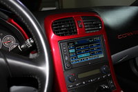 Picture of 2005 Chevrolet Corvette Coupe, interior, gallery_worthy