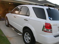Picture of 2006 Kia Sorento LX, exterior