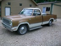 Picture of 1975 Dodge D-Series, exterior