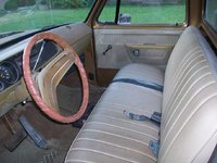 Picture of 1975 Dodge D-Series, interior