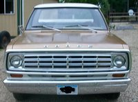 Picture of 1975 Dodge D-Series, exterior, gallery_worthy