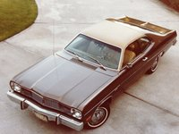 1976 Plymouth Duster, Plymouth Duster 1976, exterior, gallery_worthy