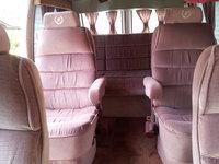 Picture of 1991 Chevrolet Chevy Van 3 Dr G30 Cargo Van, interior