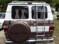Picture of 1991 Chevrolet Chevy Van 3 Dr G30 Cargo Van, exterior