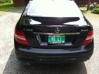 Picture of 2012 Mercedes-Benz C-Class C300 Sport 4MATIC, exterior