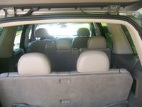 Picture of 2003 Ford Explorer XLT Sport V6 4WD, interior