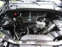 Picture of 2013 BMW X1 sDrive28i, engine